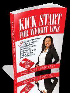 Kick Start For Weight Loss
