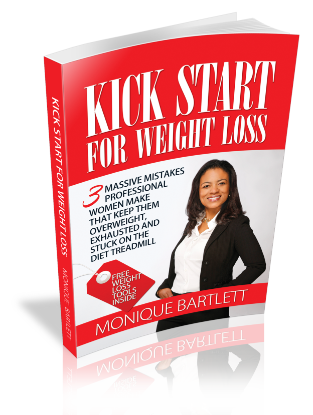 Kick Start For Weight Loss
